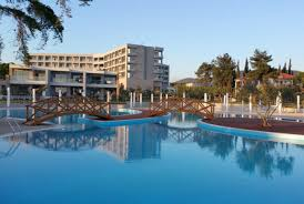 opening of u0027ikos olivia u0027 resort in chalkidiki greece news