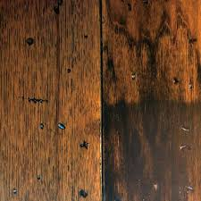 Distressed Engineered Wood Flooring Prefinished Hickory Hardwood Floors Nxte Club