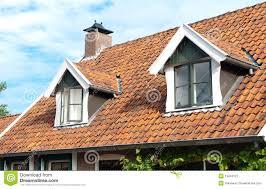 dormer windows royalty free stock photography image 15843107