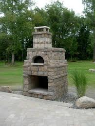 Pizza Oven Outdoor Fireplace by Outdoor Pizza Oven La Jolla California Outdoor Spaces
