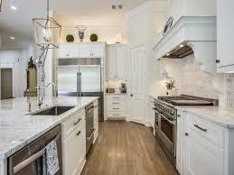 modern epicurean kitchen daily dream home dallas pursuitist