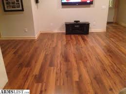 armslist for sale cherry laminate flooring
