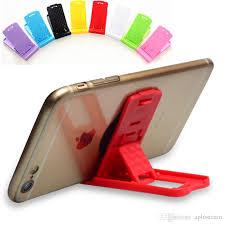 Mini Folding Table 2017 New Portable Foldable Table Mini Plastic Cell Phone Stand