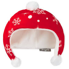 stuffed animal santa hat accessory classic stuffed animals