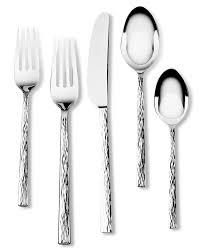 Cool Flatware by Vera Wang Wedgwood Dining Collections Macy U0027s