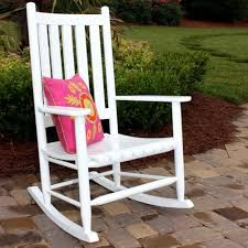 Outdoor Furniture Rocking Chair by Rocking Chairs 5 Farm Road Rocking Chair Custom Outdoor Rockers