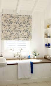 Roman Blinds Pattern Blinds Great Roman Bathroom Blinds Waterproof Roller Blinds