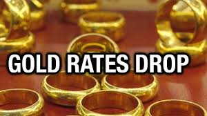 gold prices drop ahead of marriage season hyderabad 21 02 2015