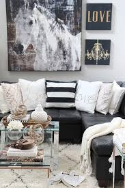 Easy Home Decorating Ideas On A Budget 14 Takeaway Decor Ideas From Bhome Summer Home Tours Setting For