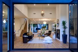 Laminate Floor On Walls White Wall Paint Decoration In Green Luxury Home Staging With