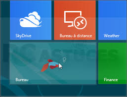 windows 8 icone bureau pc astuces arrêter ordinateur sous windows 8
