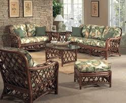 Wicker Indoor Sofa Best 25 Indoor Wicker Furniture Ideas On Pinterest Brown Indoor