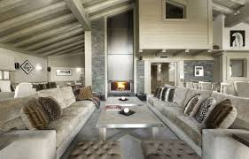 Ski Chalet Interior 3 European Ski Chalets That Ooze Class Style And Lavish Amenities