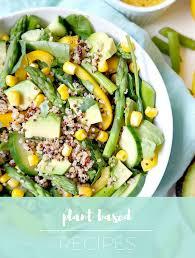 the glowing fridge plant based vegan lifestyle and recipe blog