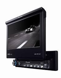 avh p5000dvd multimedia receivers pioneer