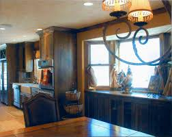 Ranch Style Kitchen Cabinets by Kitchen Beautiful Cool Free Kitchen Bay Window Valance Ideas