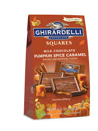 new fall flavored foods pumpkin spice foods