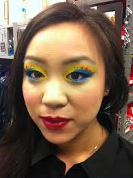 makeup ideas wonder woman makeup beautiful makeup ideas and