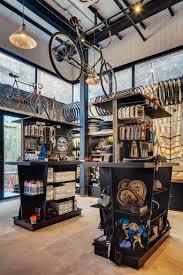 bike workshop ideas factory five bike shop linehouse