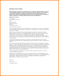 Cover Letter For It Company Entry Level Sales Cover Letter Sample Cover Letter For Entry Level