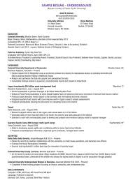 sample resume for a college student sample resume for college student msbiodiesel us example resume for high school students for college applications college student resume sample