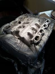 lexus ls430 for sale near me 1998 2000 ls400 2001 2006 ls430 intake manifold extrude hone