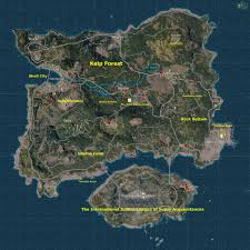 Goo Map Me And My Friends Have Been Naming Places Throughout The Map Based