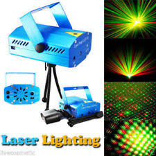 Laser Light Decoration Laser Lights Decorative Ebay