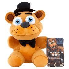 five nights at freddy s halloween costume party city funko five nights at freddy u0027s collectible plush 14 walmart com
