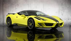Ferrari 458 Body Kit - siracusa u003d m a n s o r y u003d com