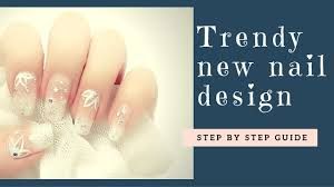 beautiful nails idea how to make cute nails making awesome nail