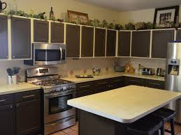 Painting For Kitchen by How To Paint Kitchen Cabinet Doors Cozy Home Design
