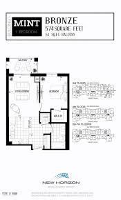 mint floor plans mint condos in oakville on prices floor plans