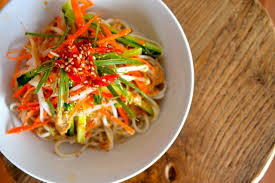 noodle salad recipes these asian noodle salad recipes will save your summer huffpost