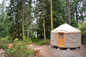 whidbey house whidbey island yurt tiny house swoon