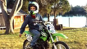 cheap used motocross bikes for sale kawasaki klx 110 dirtbike youtube