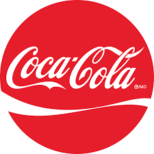coca cola halloween horror nights 2015 this logo has utilized a split complementary colour scheme this