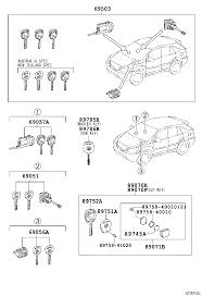 lexus rx400h nz оn line parts catalog toyota lexus rx400h