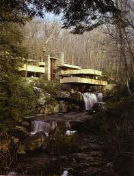 Falling Water House by Fallingwater Webcam Misfits U0027 Architecture