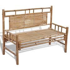 meubles en bambou la boutique en ligne meubles de jardin vidaxl fr