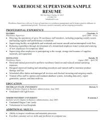 warehouse worker resume sle resume of warehouse worker warehouse worker resume sle