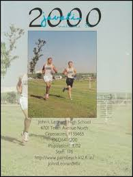 i leonard high school yearbook explore 2000 i leonard high school yearbook lake worth fl