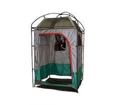 Outdoor Shower Enclosure Camping - portable shower 1954 double door canned ham pinterest