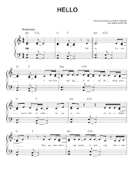 Free Printable Music Worksheets Adele Piano Sheets Music Printable Activity Shelter