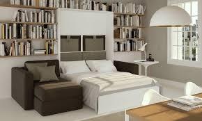 meuble canapé lit canape lit gain de place maison design wiblia com