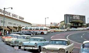 vintage cars 1950s five fun friday forties and fifties kodachrome images the old motor