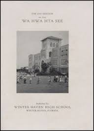 winter high school yearbook explore 1941 winter high school yearbook winter fl