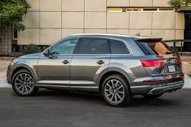 audi q7 towing package 2017 audi q7 carhagg changing the way america buys cars