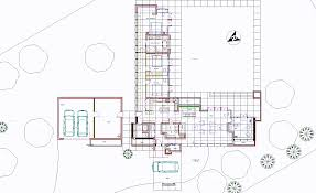 apartments house plans frank lloyd wright inspired frank lloyd