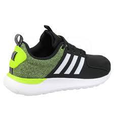 adidas cloudfoam lite racer shoes adidas cloudfoam lite racer black price 109 99